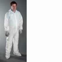 Heavy Weight SBP Coverall Hood & Boot (#U1600)
