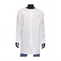 Posi-Wear® M3™ PosiWear M3 Lab Coat - No Pockets  (#C3818)