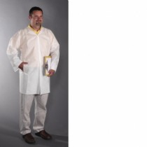 PosiM3 Lab Coat No Pocket (#C3818)