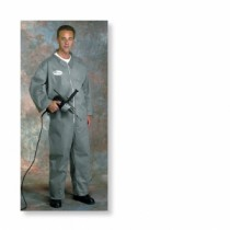 PosiM3 Gray Basic Coverall (#C3900)