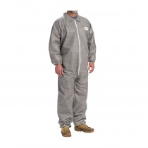 Posi-Wear® M3™ PosiWear M3 - Coverall with Elastic Wrist & Ankle  (#C3902)