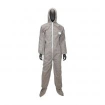 Posi-Wear® M3™ PosiWear M3 Coverall with Hood & Boot  (#C3909)