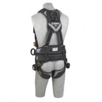 ExoFit NEX™ Arc Flash Construction Style Positioning Harness (#1113318)