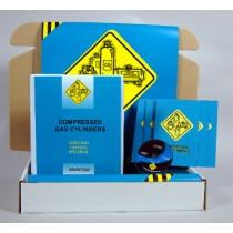 Compressed Gas Cylinders DVD Kit (#K0002599EM)