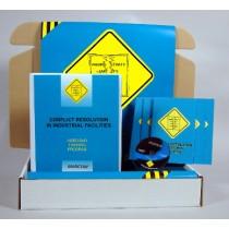 Conflict Resolution in Industrial Facilities DVD Kit (#K0003379EM)