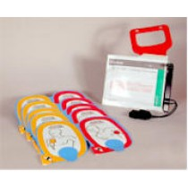 Adult AED QUIK-PAK Training Electrode Set (#11250-000012)