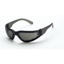 CrossFire Shield Foam Lined, smoke anti-fog lens (#541AF)