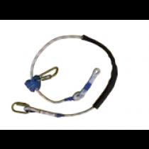 ADJUSTFOR Work-Positioning Rope Lanyard (#CSP06C1)