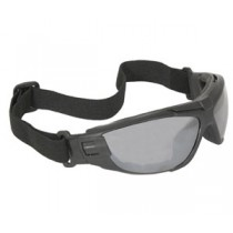 CUATRO™, silver mirror anti-fog (#CT1-61)