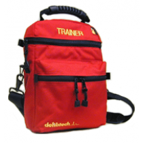 Lifeline AED Trainer Soft Carrying Case (#DAC-101)
