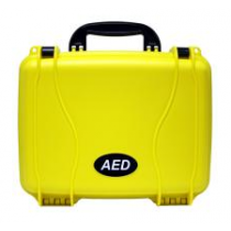 Lifeline Standard Hard Carrying Case, Yellow (#DAC-112)