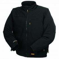 DEWALT® Unisex Heated Soft Shell Jacket Bare (#DCHJ060ABB)