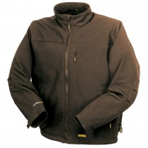 DEWALT® Unisex Heated Soft Shell Jacket Bare (#DCHJ060ATB)
