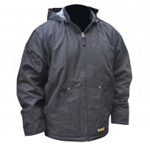 DEWALT® Unisex Heated Heavy Duty Work Coat Bare (#DCHJ076ABB)