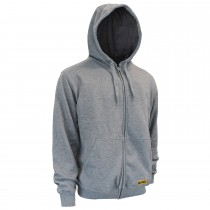 DEWALT® Unisex Heated French Terry Cotton Hoodie Bare (#DCHJ080B)