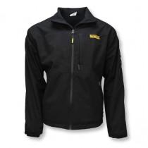 DEWALT® Men's Heated Structured Soft Shell Jacket Bare (#DCHJ090BB)