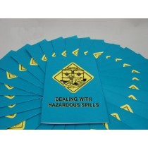 Hazardous Spills Booklet (#B0000120EX)