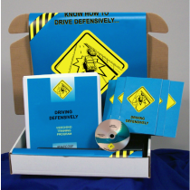 Driving Defensively DVD Kit (#K0002319EM)