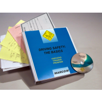 Driving Safety: The Basics DVD Program (#V0002309EM)