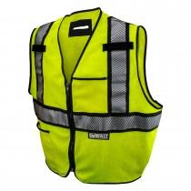 DeWalt Class 2 Modacrylic FR Mesh Vest (#DSV971)