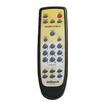 Defibtech Lifeline Training Remote Control (#DTR-400)
