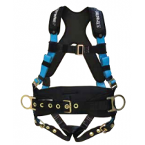TracX Construction Harness (#EBB95L/X)