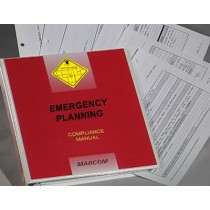 Emergency Planning Compliance Manual (#M0000680EO)