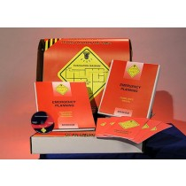 Emergency Planning DVD Kit (#K0002269EO)