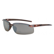 CrossFire ES5 Reader. 2.0 HD brown lens (#2911720)