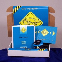 Eye Safety DVD Kit (#K0003069EM)