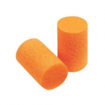 FirmFit™ Earplugs, no cord (#FF-1)