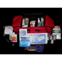 Deluxe First Responder Kit (#FRKD)