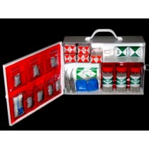 Deluxe Bloodborne Pathogen Kit (#BBP-KIT)
