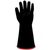 "Rubber Insulated Gloves, Class 1, 14"" Length (#LRIG-1-14)"