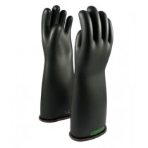 "Rubber Insulated Gloves, Class 3, 16"" Length (#LRIG-3-16)"