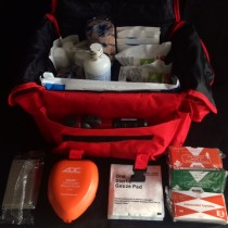 Deluxe First Responder Kit II (FRKD2)