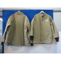 "Arc Jacket, 74 CAL, 35"" (#SWJ-74)"