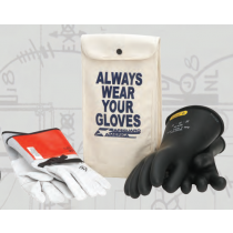 ARC Flash Glove Kit, Class 2 (#GK-2-14)