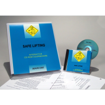 Safe Lifting Interactive CD (#C0002280ED)