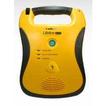 Defibtech Lifeline Auto AED (#DCF-A120-EN)