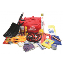 Winter Road Warrior Emergency Kit (#AA10-STD)