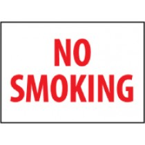 No Smoking Sign (#FMO)