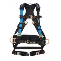 Elastrac Wind Harness (#FMT1195L)