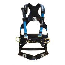 Elastrac Harness with Belt (#FMT95L)