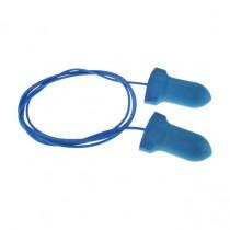 Detour™ 32 Metal Detectable Foam Earplugs (#FP31MD)