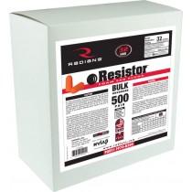 Radians Resistor 32 Foam Earplug 500 Pair Dispenser Refill (#FP70-B500)
