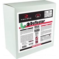 Radians Deflector® 33 Disposable Foam Earplug 500 Pair Dispenser Refill (#FP90-B500)
