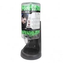 Radians 500 Pair Refillable Dispenser with Detour® 32 Earplugs (#FPD-500L30)
