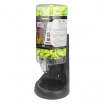 Radians 500 Pair Refillable Dispenser with Deterrent™ FP34 Plugs (#FPD-500L94)
