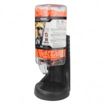 Radians 500 Pair Refillable Dispenser with Resistor® 32 FP70 Plugs (#FPD-500L70)